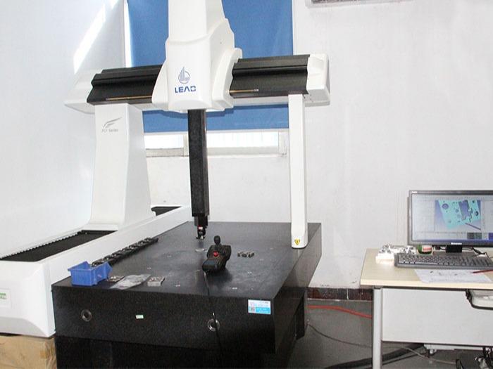 深圳CNC加工厂家—英国雷尼绍三坐标检测仪