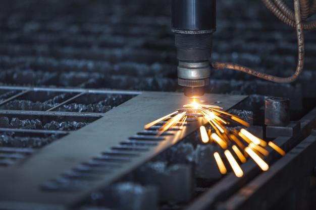 CNC加工的优缺点